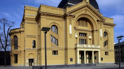 Theater Gera