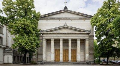 St. Elisabeth-Kirche