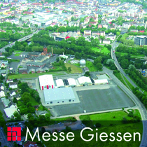 Veranstaltungsort: Messe Gießen