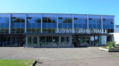 Ludwig-Jahn-Halle