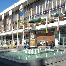 Veranstaltungsort: Kulturpalast