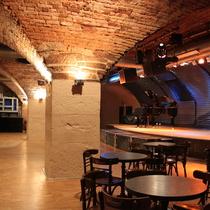 Veranstaltungsort: Jazzhaus