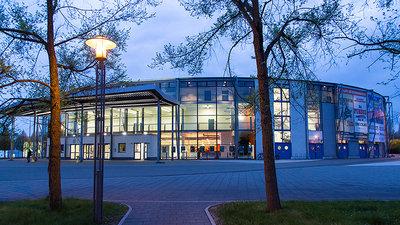 Stadthalle Zwickau