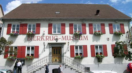 Schussenrieder Bierkrugmuseum