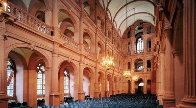 neubaukirche w rzburg tickets online bestellen f r events in w rzburg reservix dein. Black Bedroom Furniture Sets. Home Design Ideas