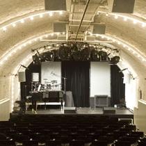 Veranstaltungsort: unterhaus - Mainzer Forum-Theater gGmbH