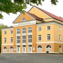 Veranstaltungsort: Brunnentheater
