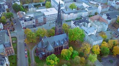 Ev. Johannis-Kirche Gera