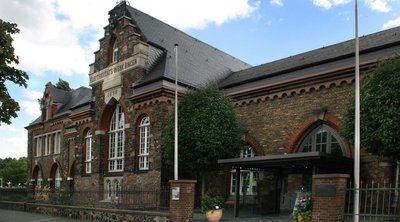 Historisches Museum am Strom