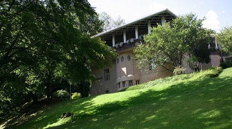 Kurhaus Bad Wildbad