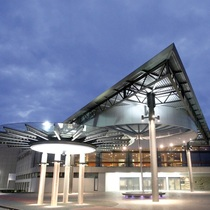 Veranstaltungsort: Stadthalle Braunschweig