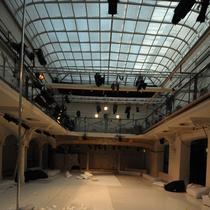 Bild Veranstaltungsort