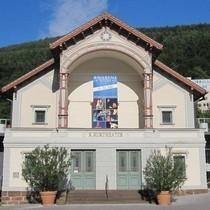 Königliches Kurtheater Bad Wildbad