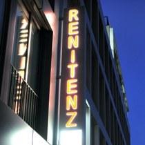 Veranstaltungsort: Renitenztheater