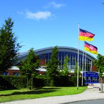 Nordseehalle Emden