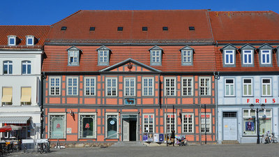Haus des Gastes Waren (Müritz)