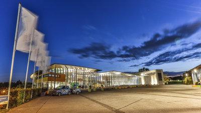 Europabad Karlsruhe