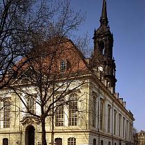 Veranstaltungsort: Dreik�nigskirche