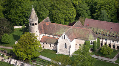 Klosterkirche Lorch
