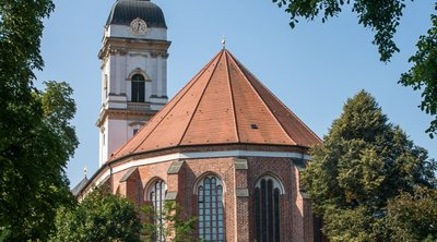 Dom St. Marien Fürstenwalde