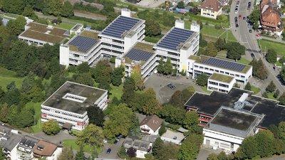 Pädagogische Hochschule Freiburg im Breisgau