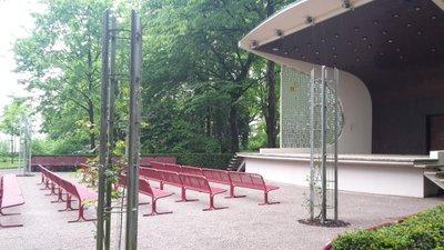 Stadtgarten Oberkirch