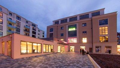 Haus Leipzig
