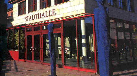 Stadthalle Northeim