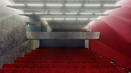 Kammertheater Karlsruhe K1
