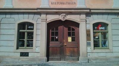 Kulturrathaus Dresden