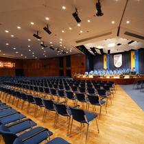 Stadt Gunzenhausen Stadthalle