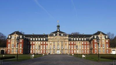 Schlossplatz Münster