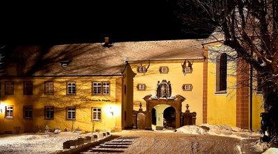 Kloster Museum St. Märgen