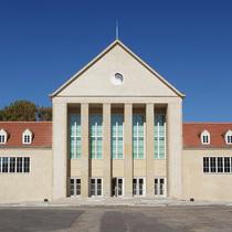 Veranstaltungsort: Festspielhaus Hellerau