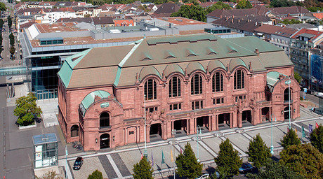 Congress Center Rosengarten