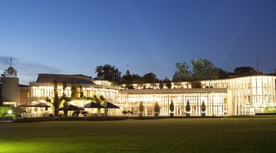 Kongresshaus Rosengarten