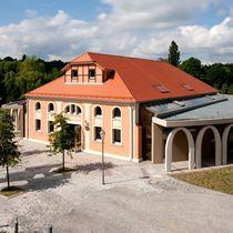 NeuStadtHalle am Schloß Neustadt an der Aisch