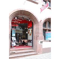 Veranstaltungsort: Wallgraben Theater