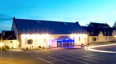 Soltauer Veranstaltungszentrum Alte Reithalle