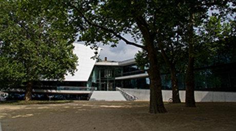 Hochschule für Musik hfm