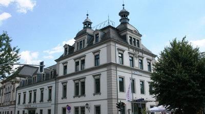 Dormero Hotel Königshof