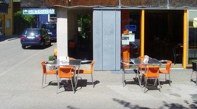 Café Latour Tübingen