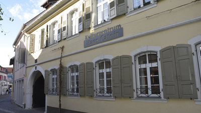Kulturzentrum Haus Catoir
