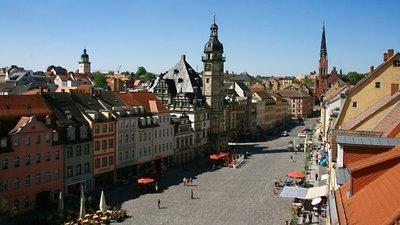 Markt Altenburg