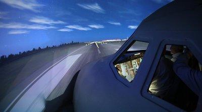 JetSim Flightsimulation & Flighttraining