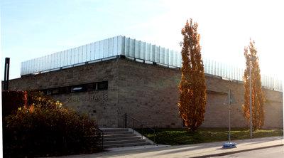 Schillerhalle