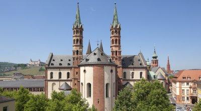 Kiliansdom Würzburg