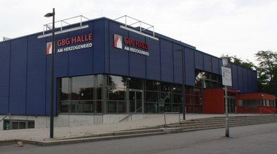 GBG Halle am Herzogenried
