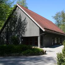 Komede-Scheuer Mäulesmühle