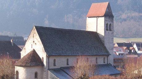 Klosterkirche St. Cyriak